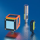 Laser sensors, distance measurement sensors