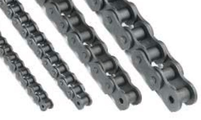 Standard roller chains - American series (ANSI series)