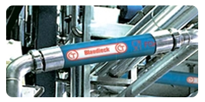 BLAUDIECK® Hose Coupling System